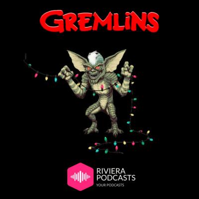 EPISODE 23 - GREMLINS cover