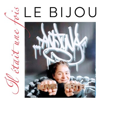 Joaillier du rap #1 Béa Aka Anjuna, la pionnière cover