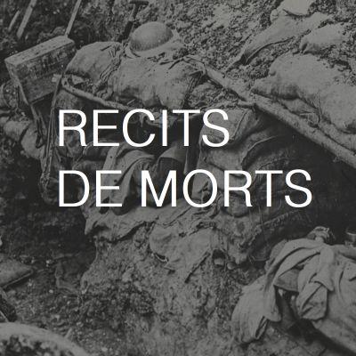Récits de Morts - Pilote cover