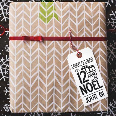 image Les 12 Jours de Noël - Jour 1 - Paddington
