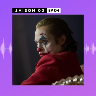 image S03E04 - Joker, Alice et le Maire & Portrait de la Jeune Fille en Feu
