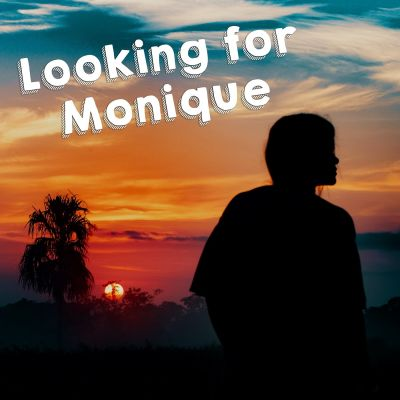 Looking for Monique cover
