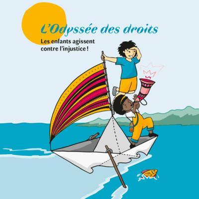 Image of the show L'odyssée des droits