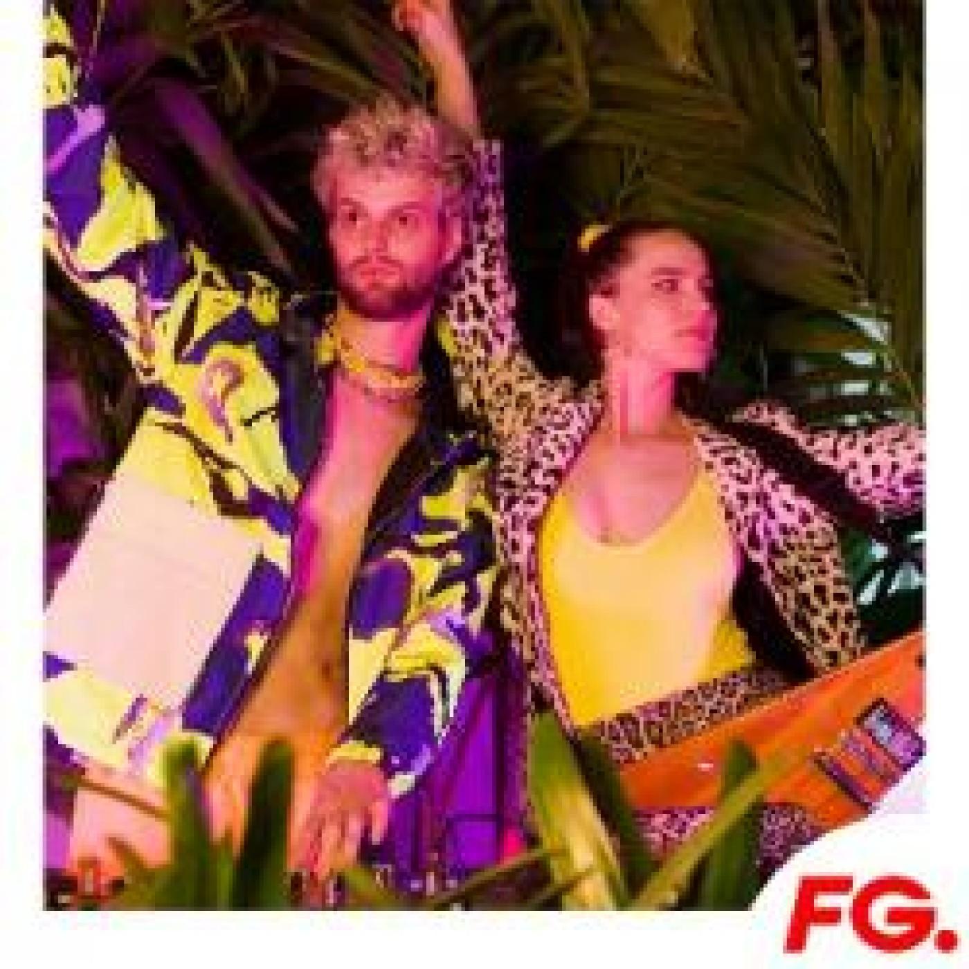 CLUB FG : SOFI TUKKER