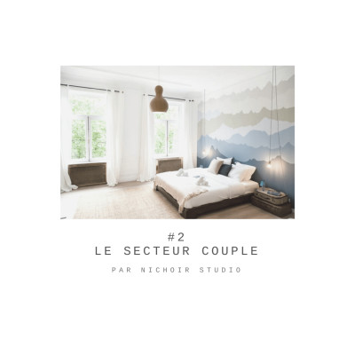 #2 Secteur couple: La folie sous la couette cover