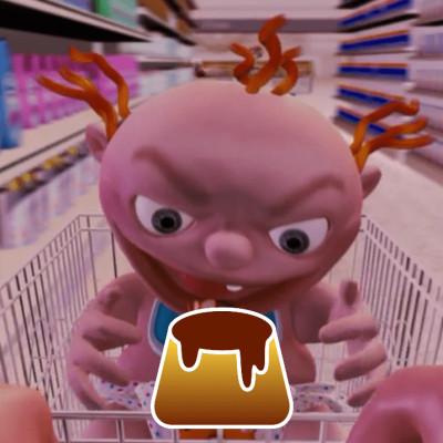 20 - FoodFight! - le pire film d'animation ? Pourquoi ? ; Avec Pauline cover