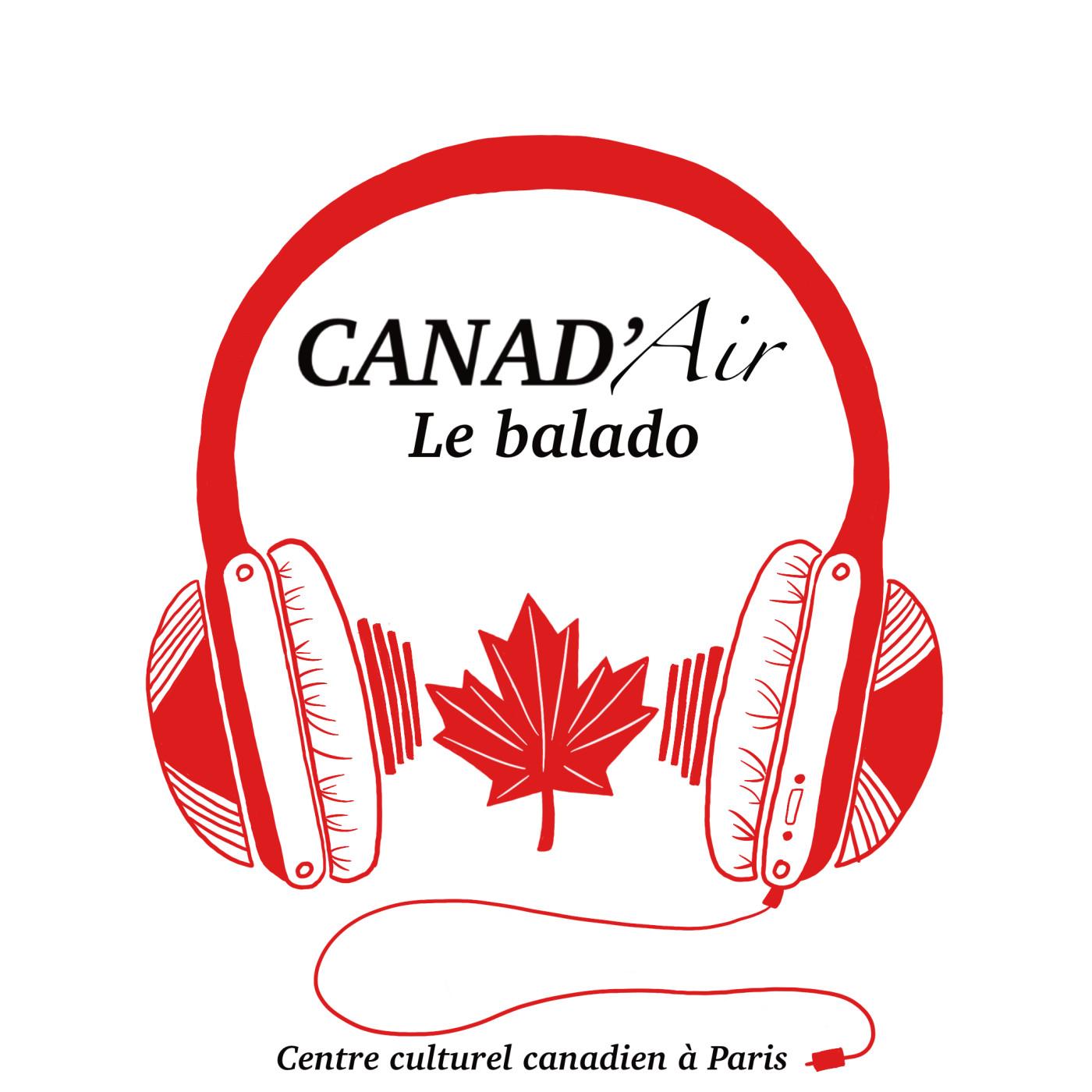 La Bande Annonce du Balado du Canada en France - Saison 1 !