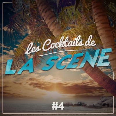 """""""Les Cocktails de la Scène"""" : #4 - Tolol - """"Blue Whale"""" (Holy Monitor) cover"""
