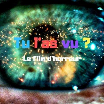 01 - Le Film d'Horreur cover