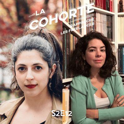 La Cohorte/ S2E12/ Travailler en binôme - Partie 2 cover