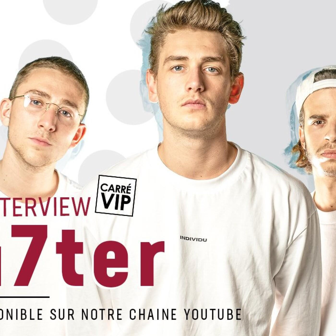 47 TER L'interview Carré Vip