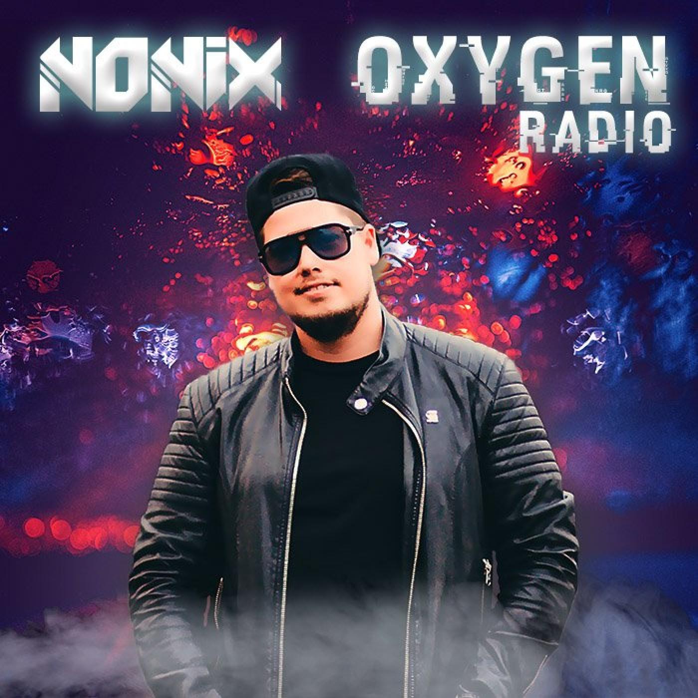 Nonix presents Oxygen Radio