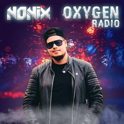 Image of the show Nonix presents Oxygen Radio