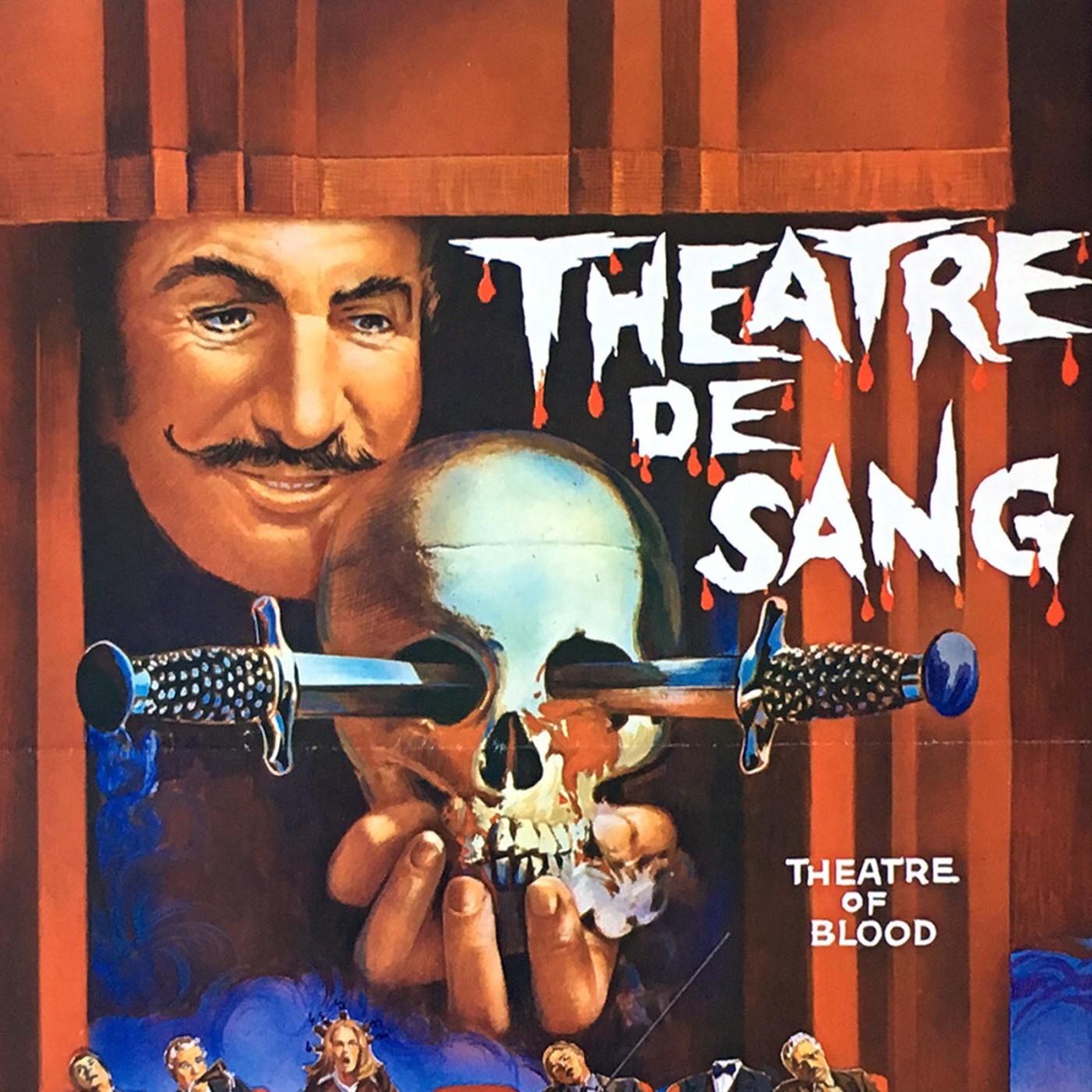 Théâtre de sang de Douglas Hickox