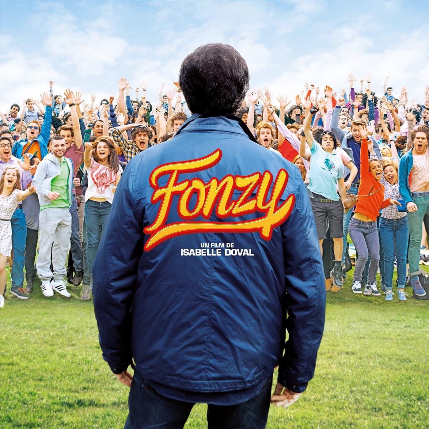 Fonzy : Le rôle sur mesure de José Garcia