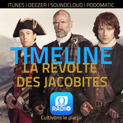 image La révolte des Jacobites