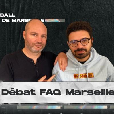 Débat FAQ : OM, Guendouzi, Kamara vs Tchouaméni, Bamba Dieng et le site FCM sans pubs ! cover