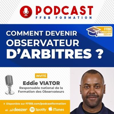 Ep12 : Comment devenir Observateur d'Arbitres ? cover