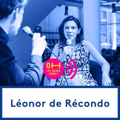 image Léonor de Récondo — Manifesto