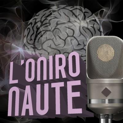 Le Point sur le Podcast de l'onironaute cover