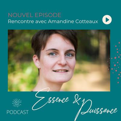 Rencontre avec Amandine Cotteaux et Terres d'Alma, deux énergies puissantes et ambitieuses cover