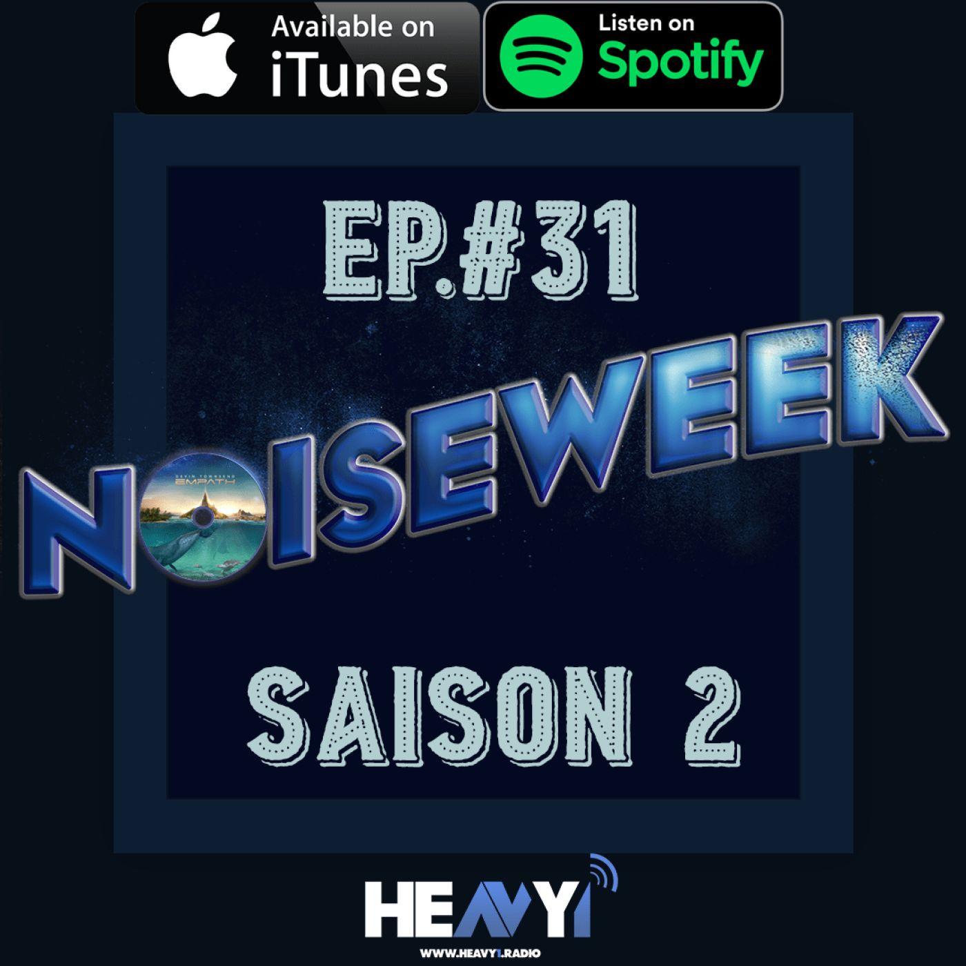 Noiseweek #31 Saison 2
