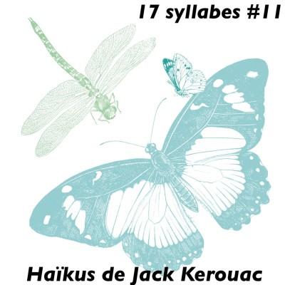 Jack Kerouac et ses haïkus déroutants cover