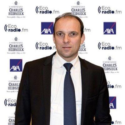 Yannick Hamon, MonFinancier cover