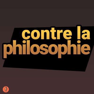 image Contre la philosophie