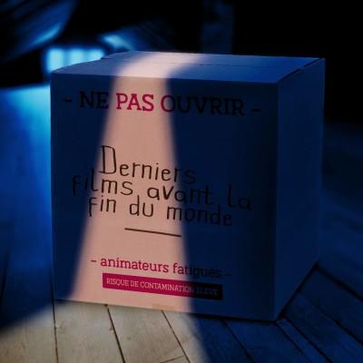 Episode n°74: Les Derniers films avant la fin du monde cover