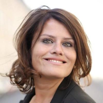 #19 : Passion Optimisme : Catherine Testa, créatrice d'un média 100% optimiste et de contenus positifs ! cover