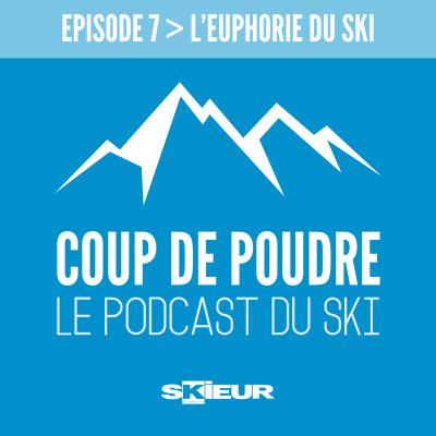 Ep7 - Matt Vivo, l'euphorie du ski cover