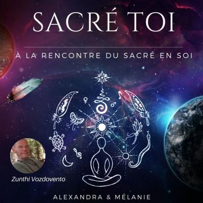 SACRÉ TOI : EPISODE 52 Sacré Zunthi cover