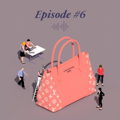 """#6 - Valerie Dubois """"Je me suis sentie pleinement intégrée"""" cover"""