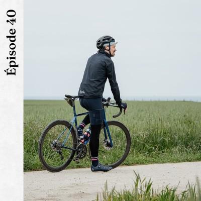 #40 | Matthieu Tordeur - L'aventure proche de chez soi cover