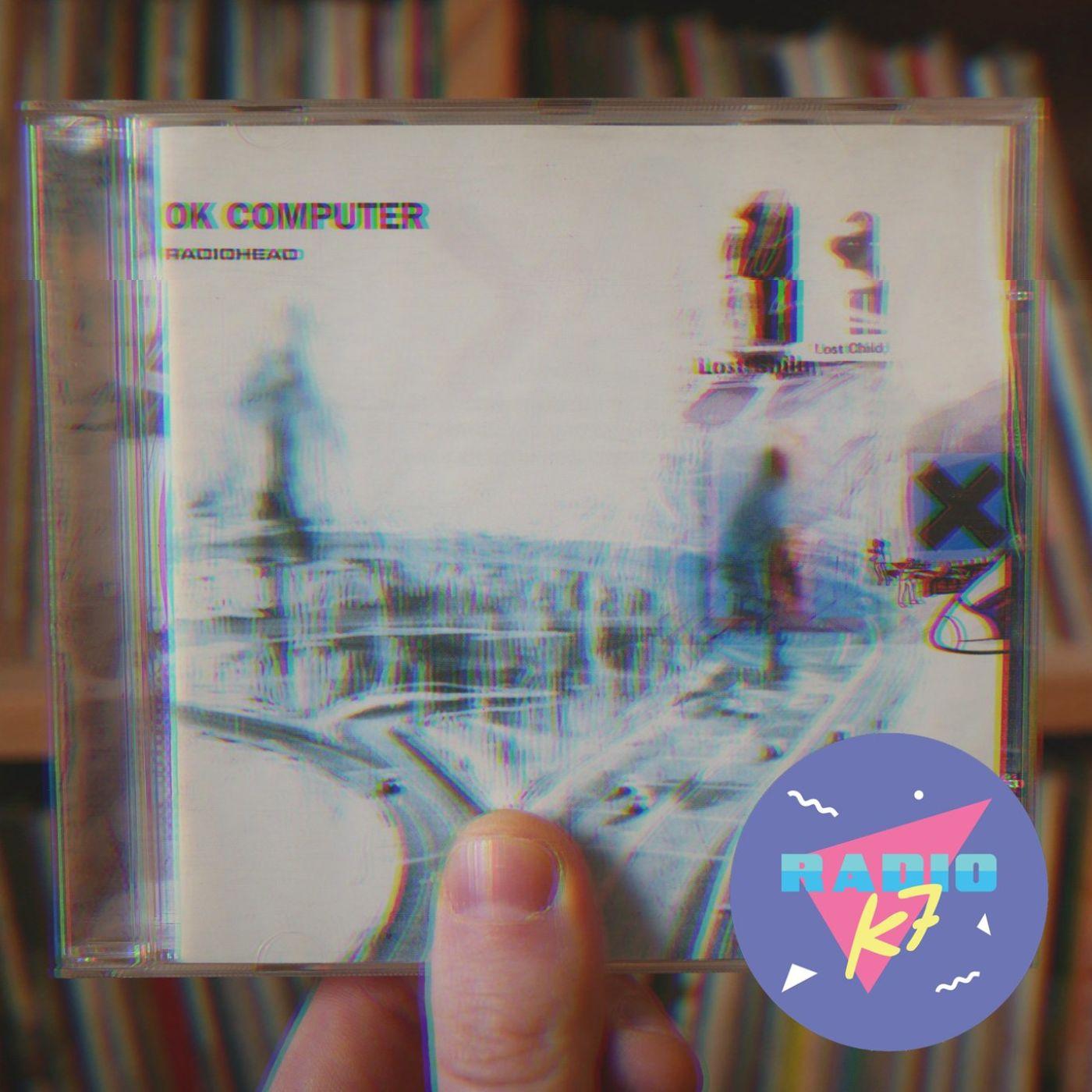 """Radiohead """"OK Computer"""" (1997) : un album révolutionnaire et visionnaire"""