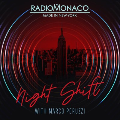Marco Peruzzi - Nightshift (24-10-21) cover