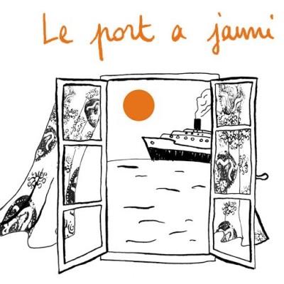 15 janv 2020 : Editions  Le port a jauni, partie 1 - Le festival des rêveurs éveillés cover