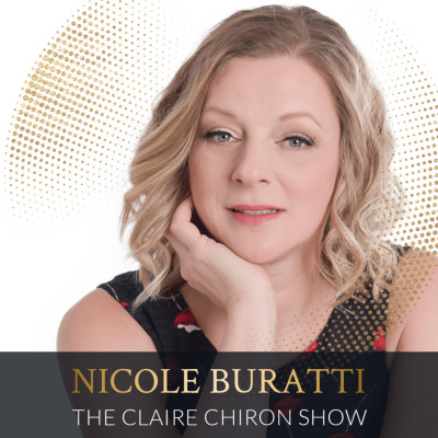 16. How To Express Your Sensuality All Day Long with Nicole Buratti cover
