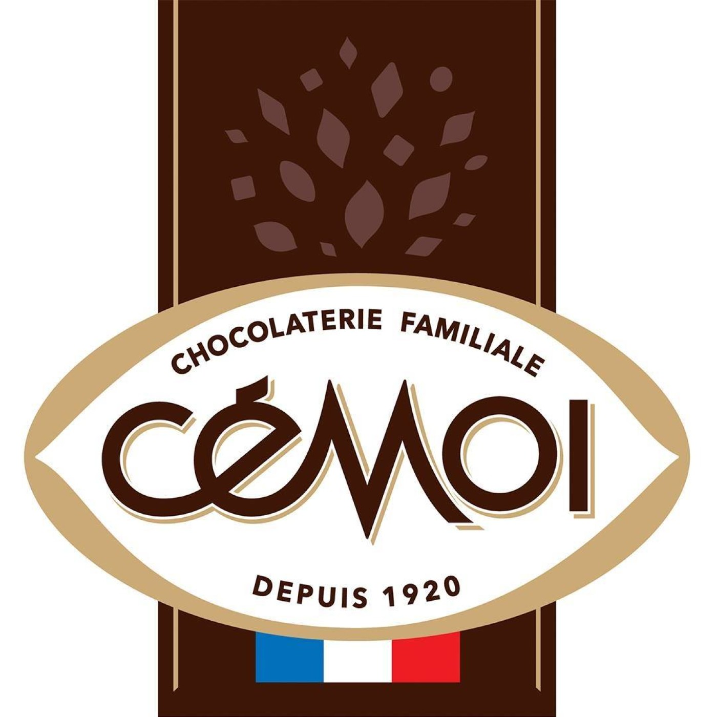 Catherine Poirrier du chocolatier Cémoi