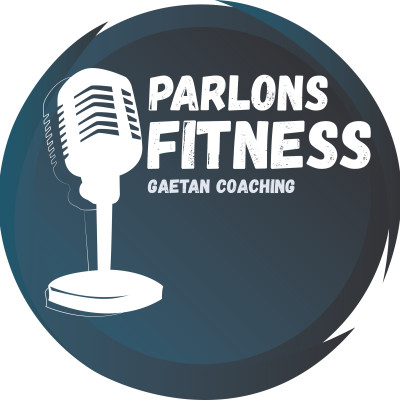 Parlons Fitness cover