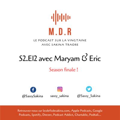 """Episode Spécial """" Pourquoi ? """" • Fin de la saison 2 ! cover"""