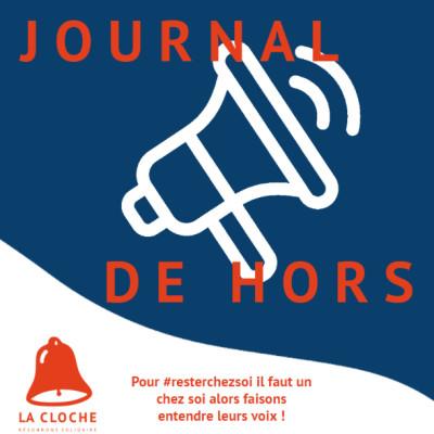Journal De Hors - La journée type de Bruno cover