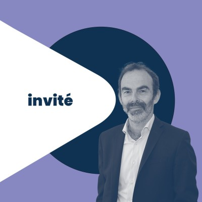Sidetrade et son modèle de croissance rentable | Philippe Gangneux, CFO de Sidetrade cover