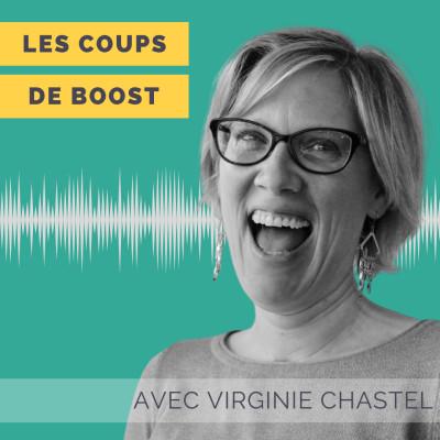 Thumbnail Image Les coups de boost avec Virginie Chastel