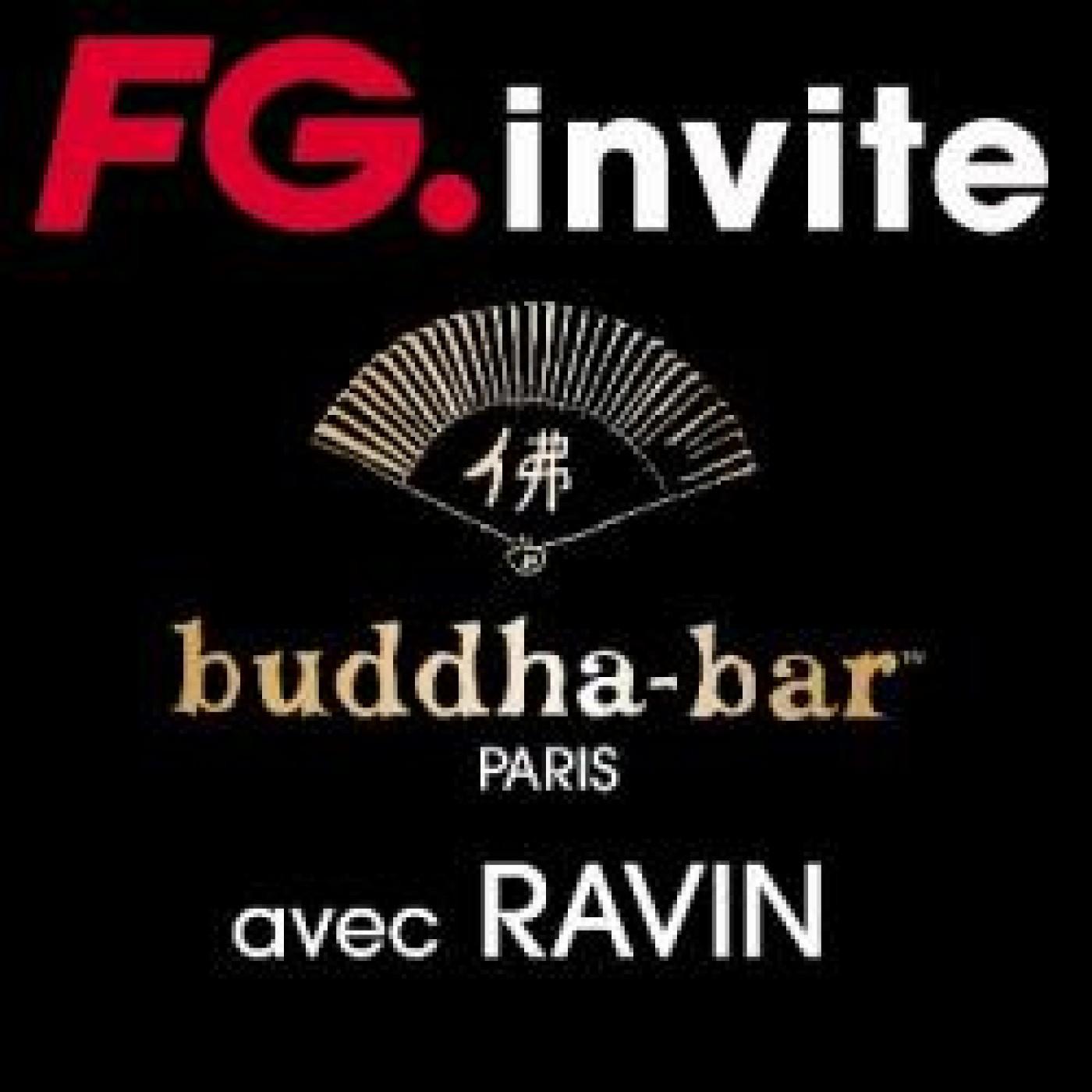 FG INVITE : LE BUDDHA BAR