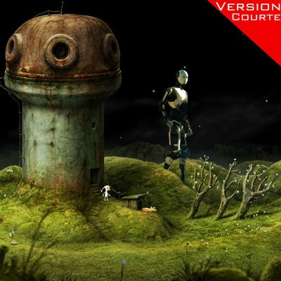 image 34 - Samorost 3 / The Talos Principle
