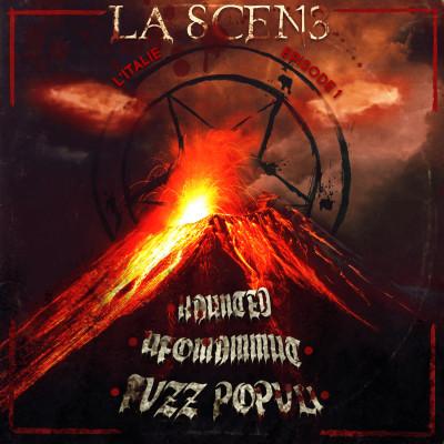 """La Scène"" - Granny Smith pour #LPC - Ep. XIII: L'Ital13 cover"