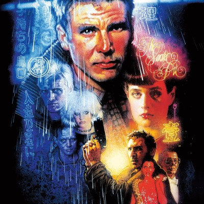 Cinémaradio Collector | Ici, on aime Blade Runner cover