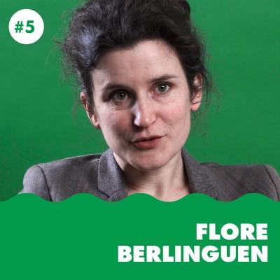 Épisode 05 - Comment limiter nos déchets ? Flore Berlingen cover